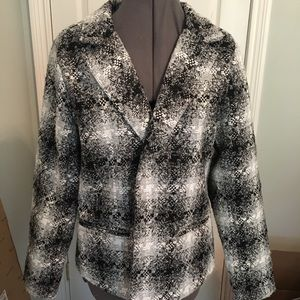 NWT Christopher & Banks.Blazer or Suit Coat